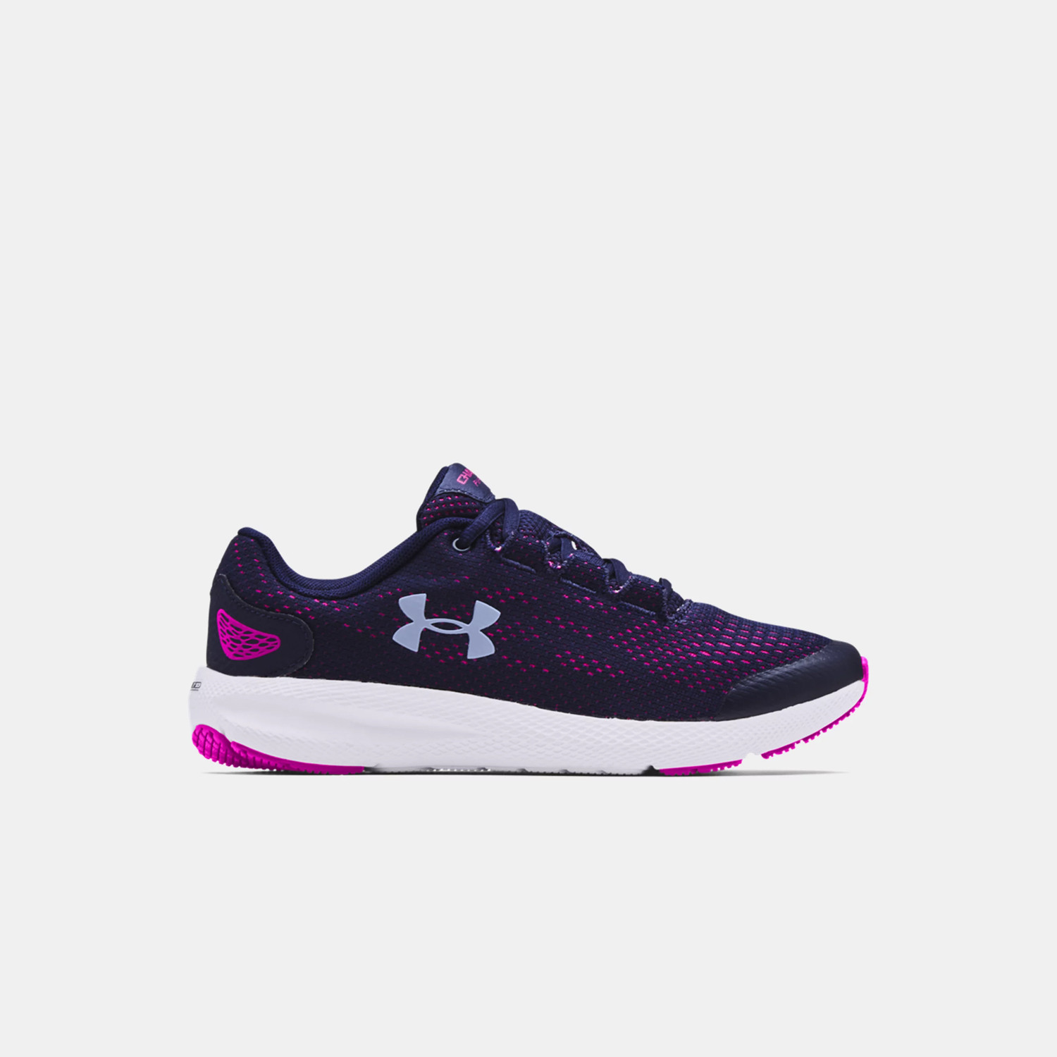 Under Armour Charged Pursuit 2 Παιδικά Παπούτσια (9000070891_50715)