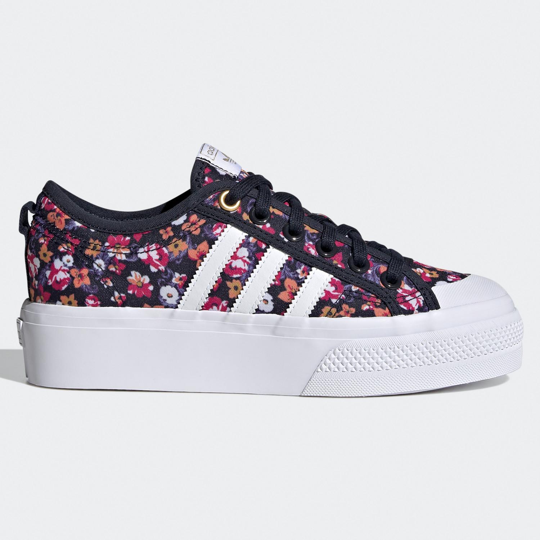 adidas Originals Nizza Platform Γυναικεία Παπούτσια (9000068026_14848)