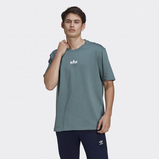 adidas Originals Adicolor 3D Trefoil Ανδρικό T-shirt