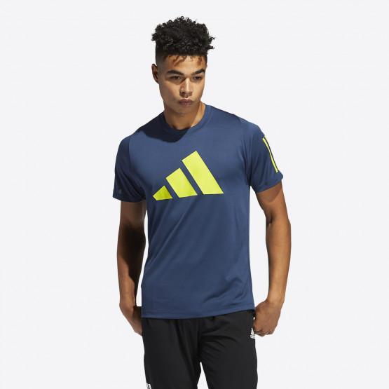 adidas Performance FreeLift Ανδρικό T-shirt
