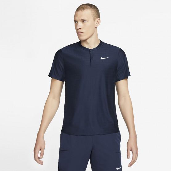 Nike Court Dri-FIT Advantage Ανδρικό T-shirt