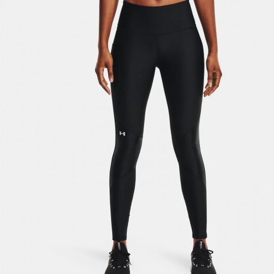 Under Armour HeatGear Armour Shine Ankle Crop Women's Leggings