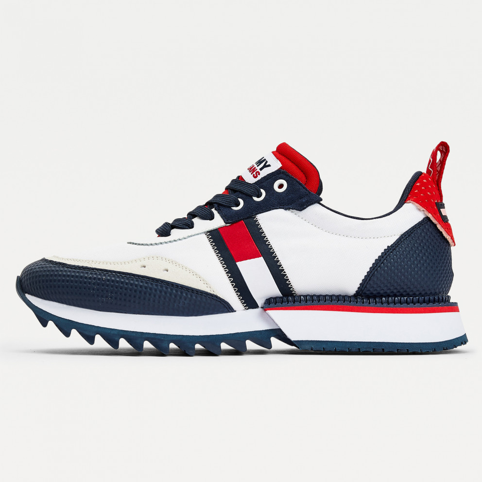 Tommy Jeans Fashion Runner Modern
