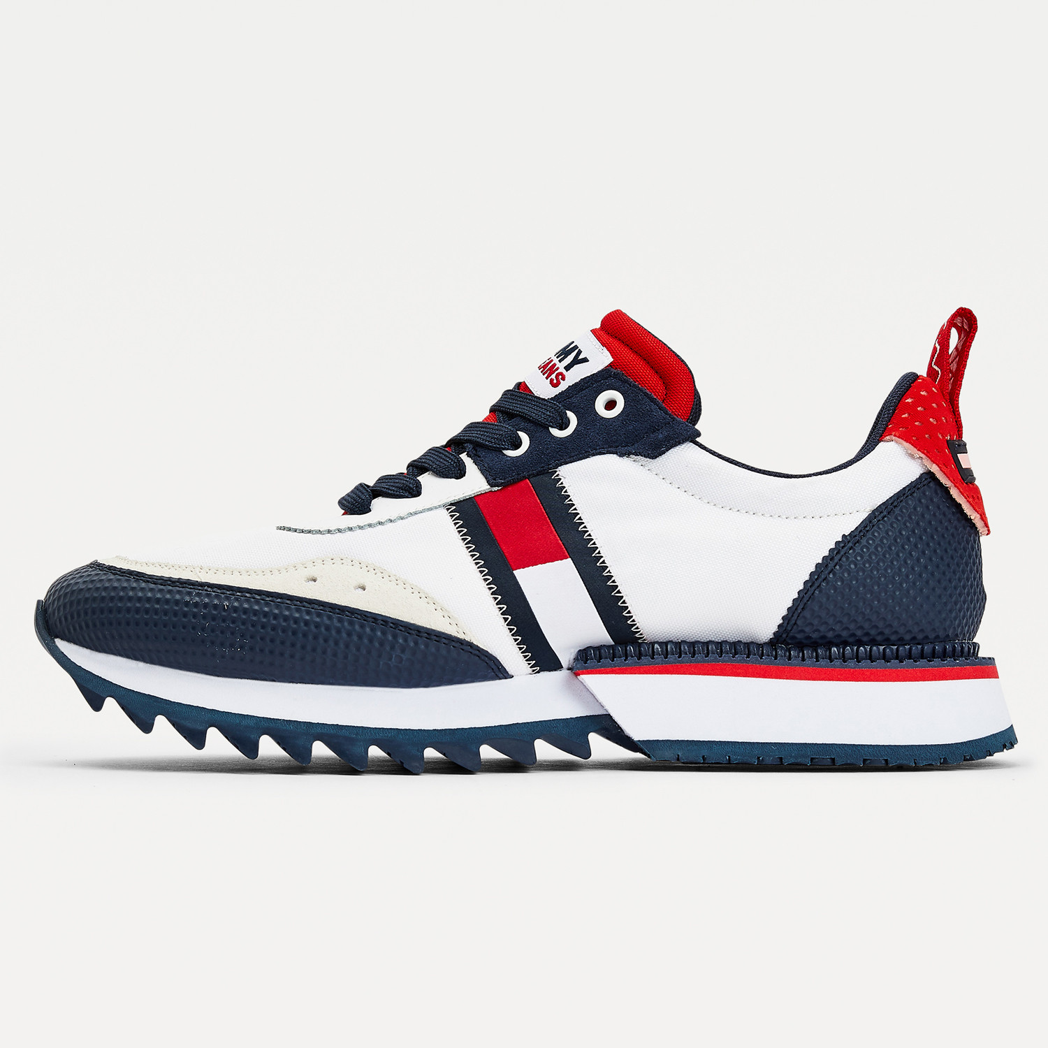 Tommy Jeans Fashion Runner Ανδρικά Παπούτσια (9000074906_45076)