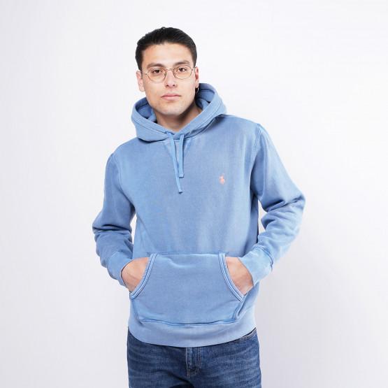 Polo Ralph Lauren Men's Long-Sleeve Sweatshirt