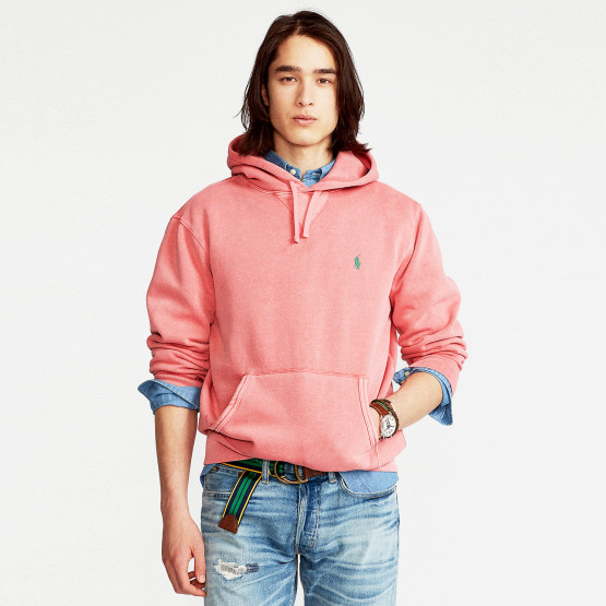 Polo Ralph Lauren Men's Long-Sleeve Sweatshirt