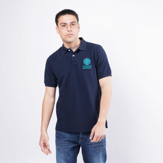 Franklin & Marshall Polo Men's T-shirt