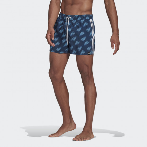 adidas Graphic Swim Men's Shorts