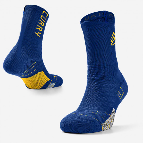 Under Armour Curry Playmaker Mid-Crew