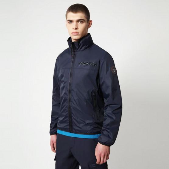 Napapijri Arino Green Cypress Men's Jacket