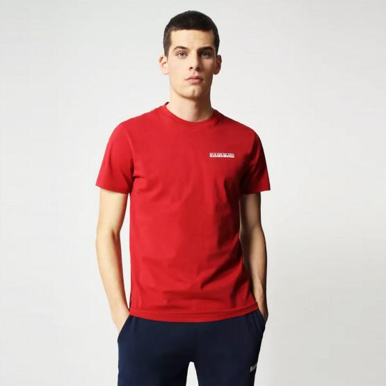Napapijri Surf Ανδρικό T-Shirt