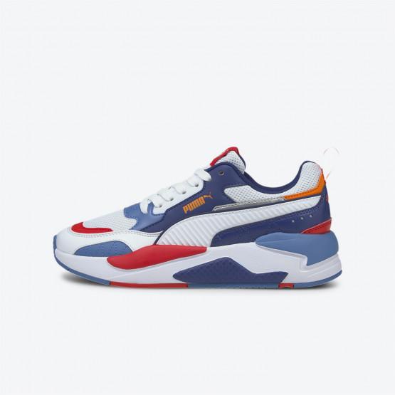 Puma X-Ray 2 Square Kids Shoes