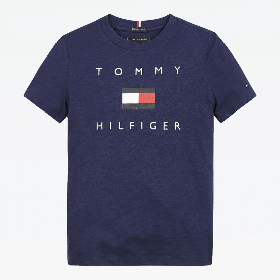 Tommy Jeans Βρεφικό T-Shirt