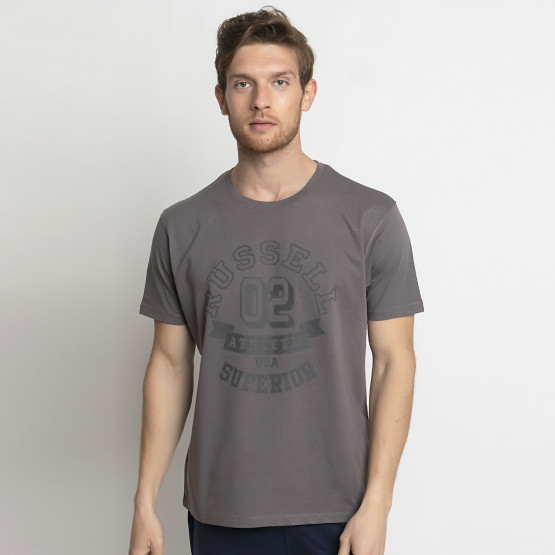 Russell Superior Ανδρικό T-Shirt