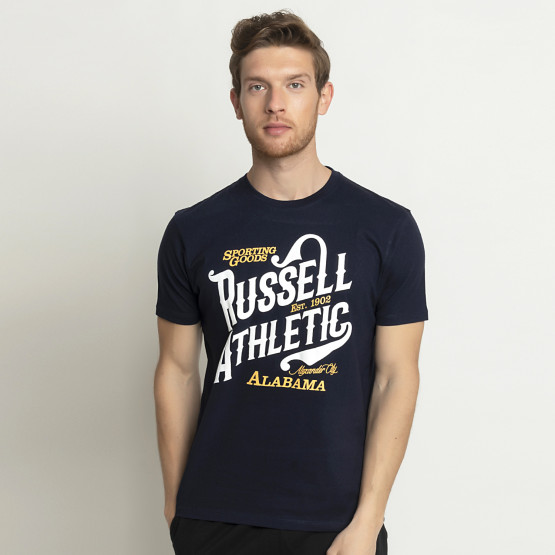 Russell Alexandra City Men's Tee Shirt