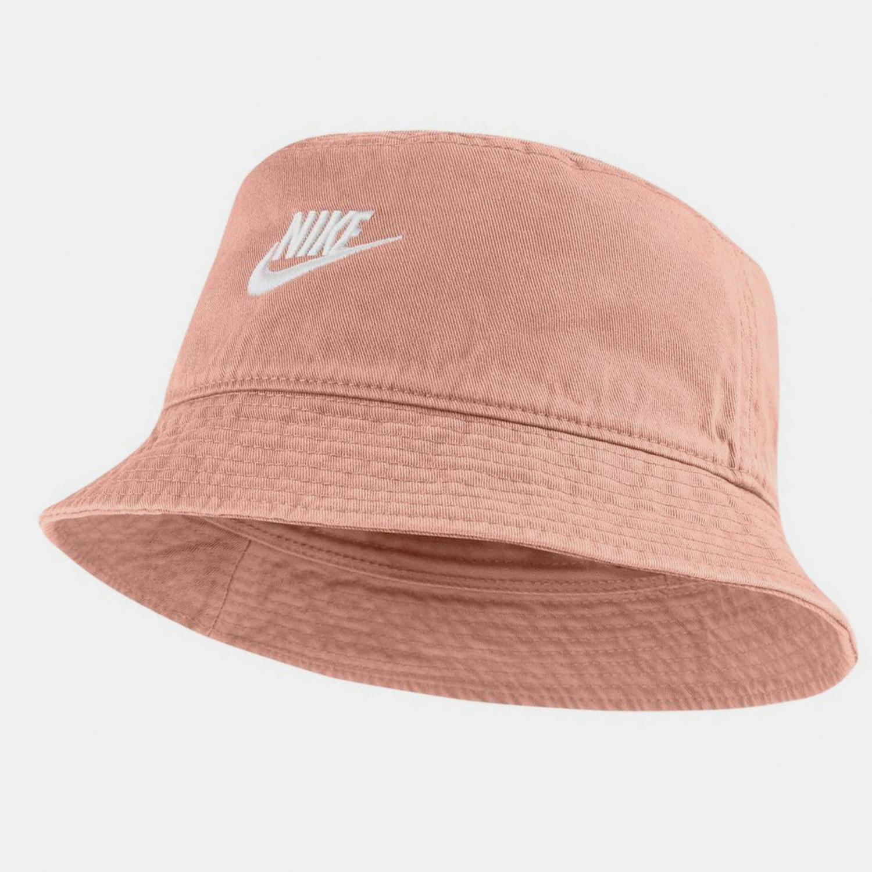 Nike NSW Futura Bucket Γυναικείο Καπέλο (9000077845_27247)