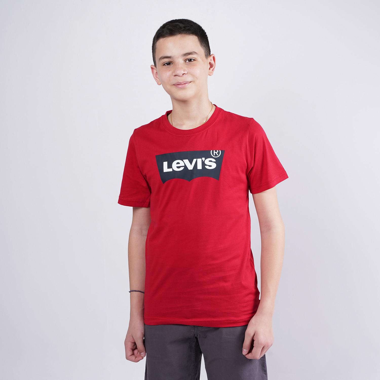 Levis Batwing Παιδική Μπλούζα (9000063719_48847)