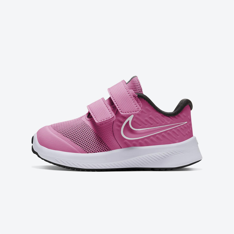 Nike Star Runner 2 Βρεφικά Παπούτσια (9000054504_46079)