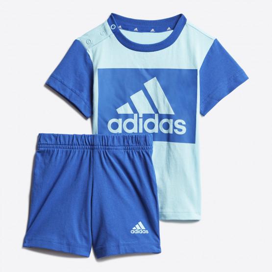 adidas Performance Essentials Baby's Set