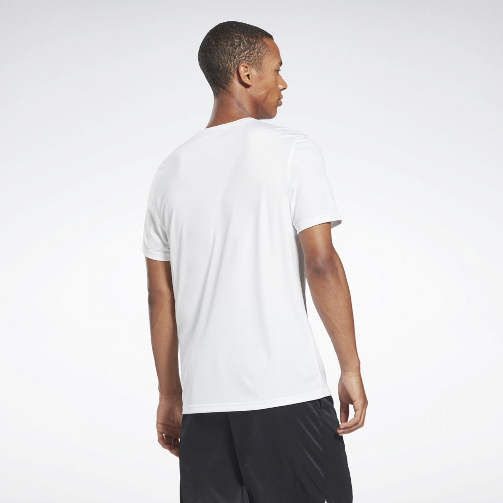 Reebok Sport Ready Graphic T-shirt Ανδρικό T-shirt