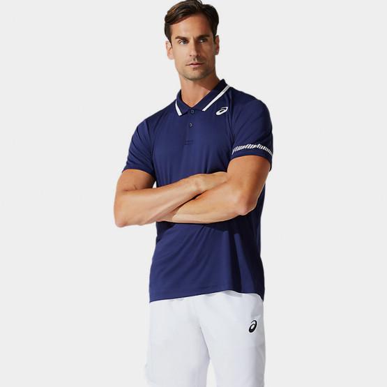 Asics Court Polo Men's T-shirt