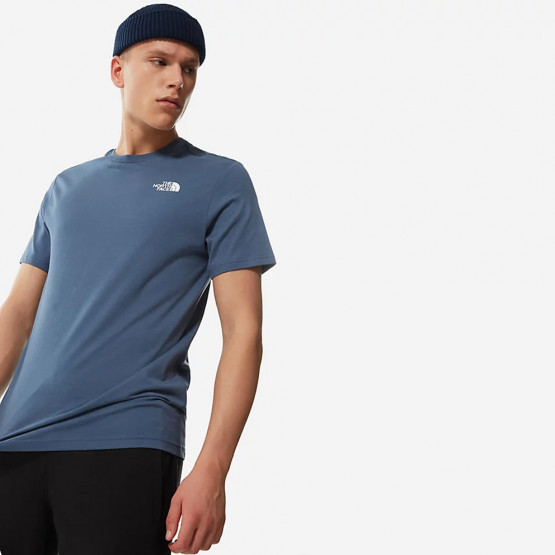 The North Face Box Ανδρικό T-Shirt
