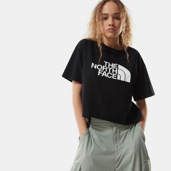 The North Face Γυναικείο Crop Top