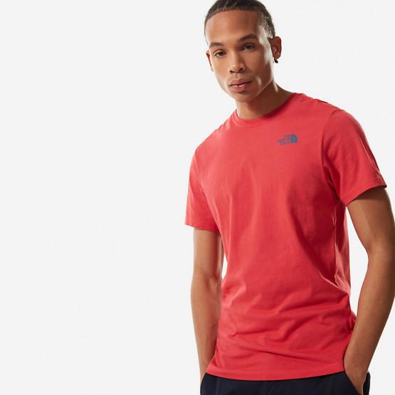 The North Face Redbox Cel Men's T-Shirt
