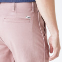 Wrangler Casey Chino Shorts Dusty Pink