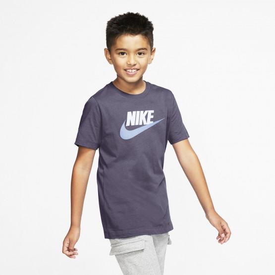 Nike Sportswear Futura Icon Kid's T-Shirt