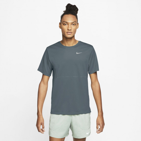 Nike Breathe Men's Running T-Shirt
