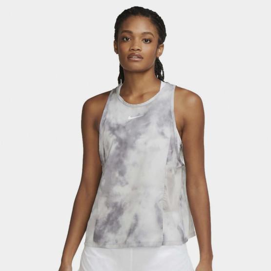 Nike Icon Clash City Sleek Γυναικεία Αμάνικη Μπλούζα
