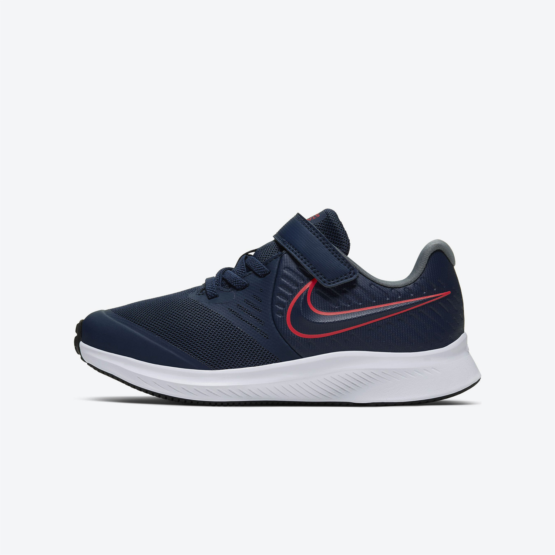 Nike Star Runner 2 Παιδικά Παπούτσια (9000076914_52398)
