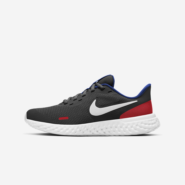 Nike Revolution 5 Παιδικά Παπούτσια (9000076919_52399)