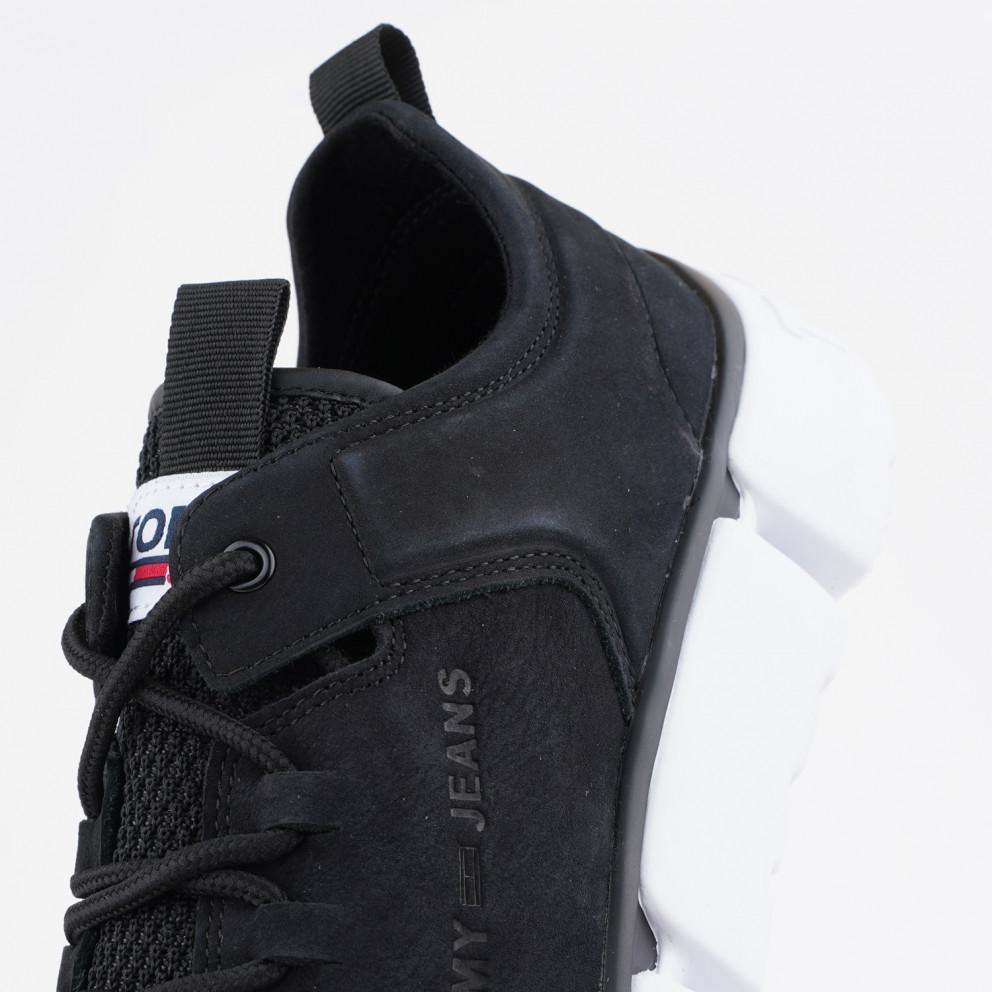 Tommy Jeans Chunky Lace Up Shoe
