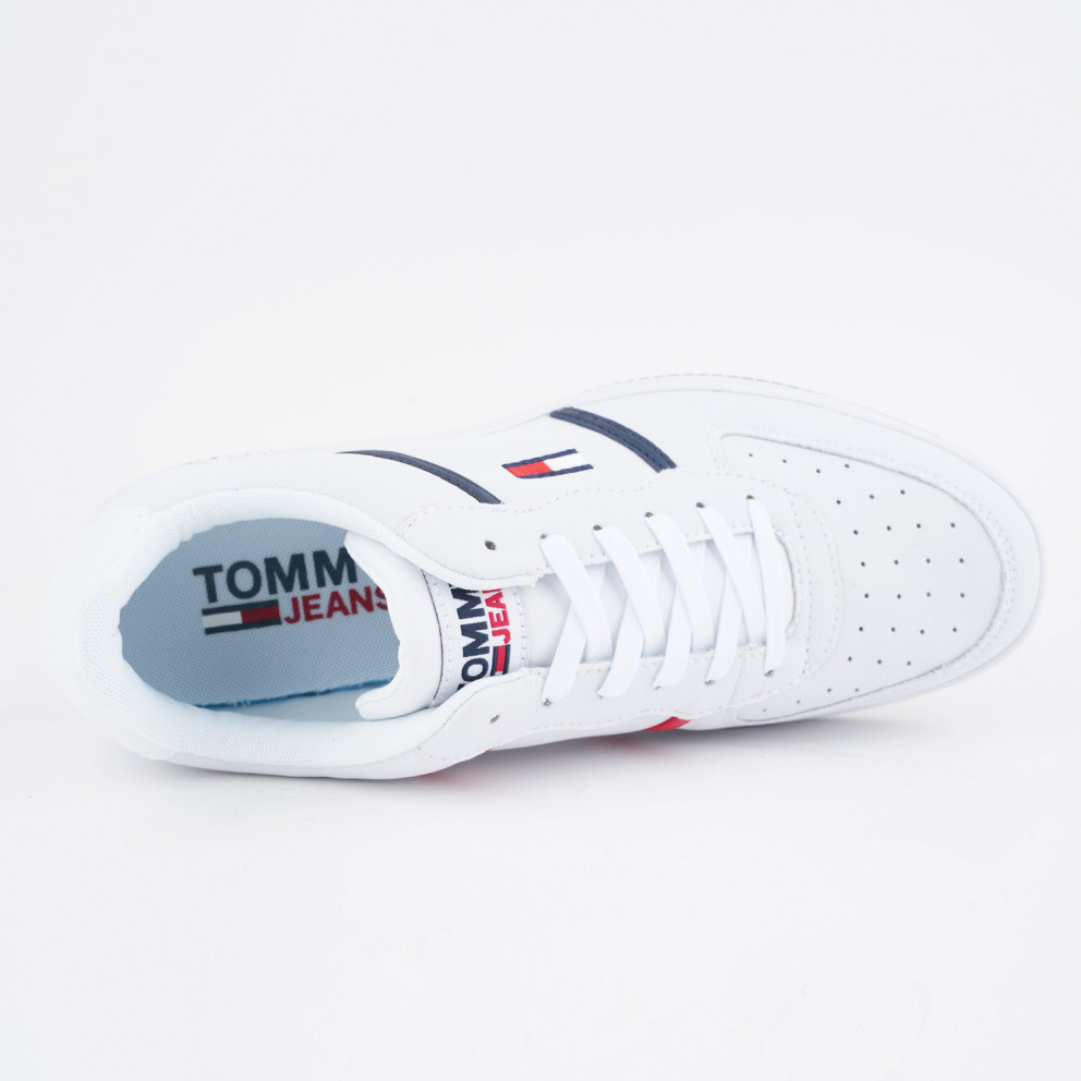 Tommy Jeans Tommy Jeans Rwb Basket Cupsole