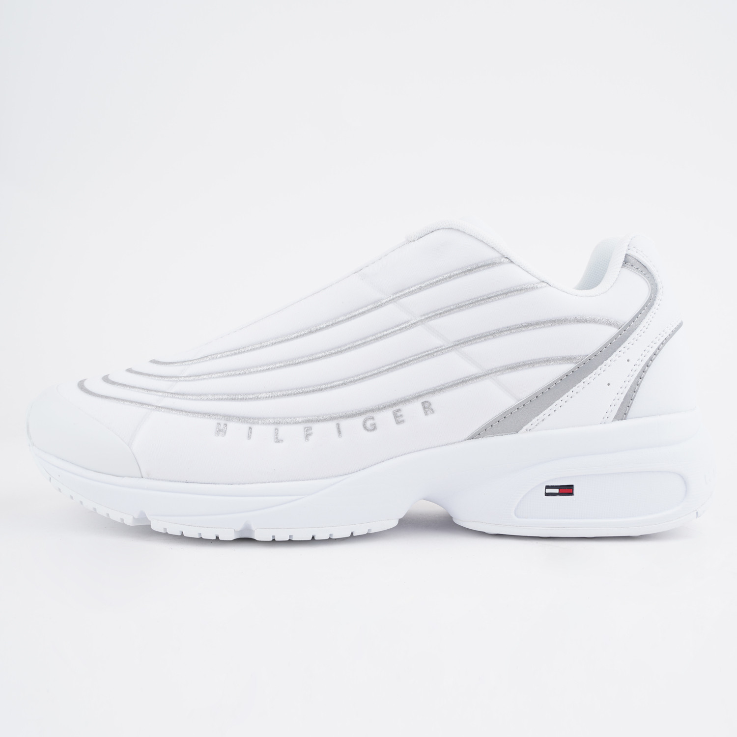 Tommy Jeans Ανδρικά Heritage Sneakers (9000074920_1539)