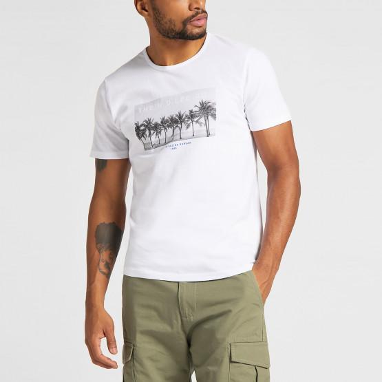 Lee Picture Men's T-Shirt
