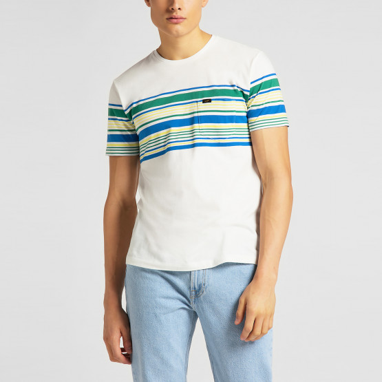 Lee Stripy Men's T-Shirt