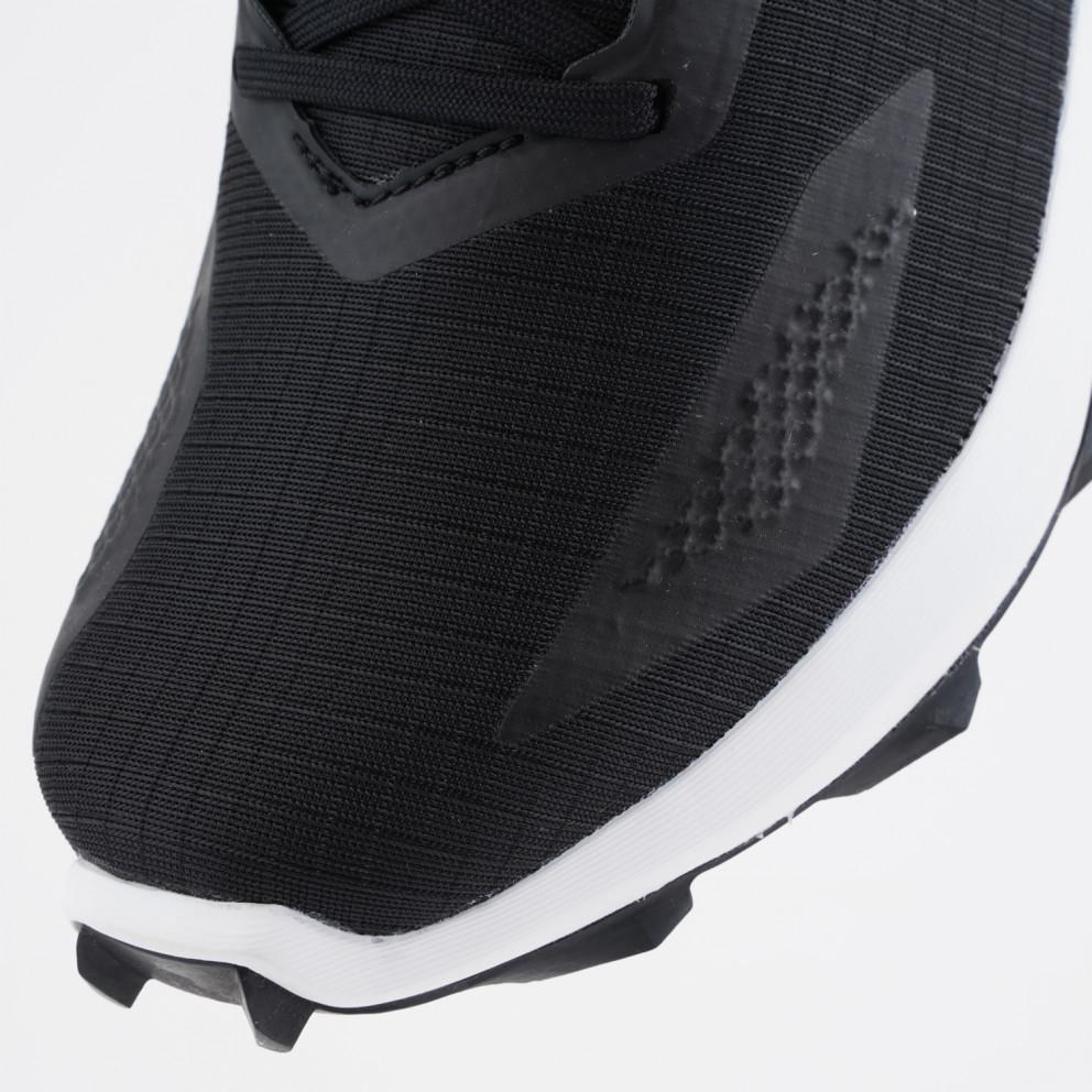 Salomon Trail Running Shoes Alphacross Blast Black