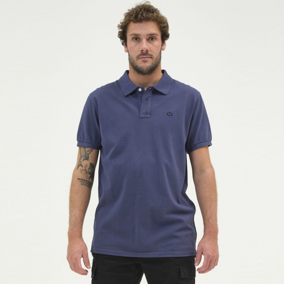 Emerson Men's Basic Polo