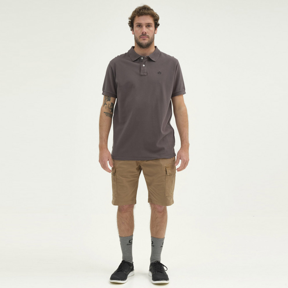 Emerson Men's Basic Polo