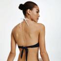 Tommy Jeans Triangle Bralette Women's Bikini Top
