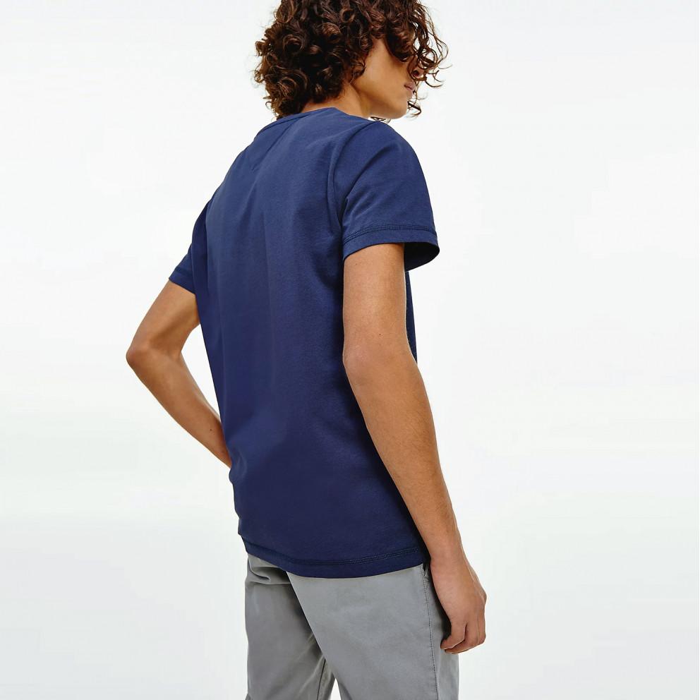 Tommy Jeans Chest Logo Men's T-Shirt