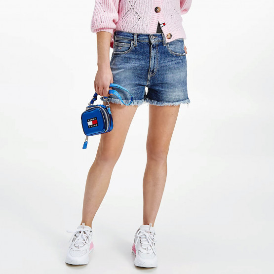 Tommy Jeans Hotpant Denim Short Ambc