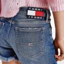 Tommy Jeans Hotpant Denim Short Ambc