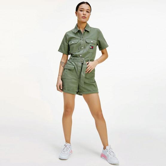 Tommy Jeans Playsuit Women's Short Bodysuit