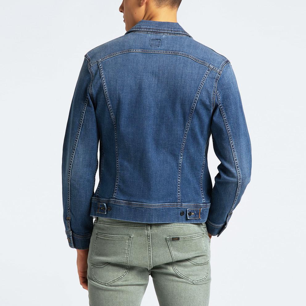 Lee Slim Rider Mid Men's Jacket