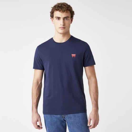 Wrangler Sign Off Men's T-Shirt