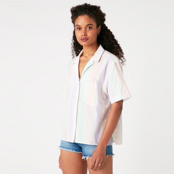Wrangler Cuban Woman's Shirt